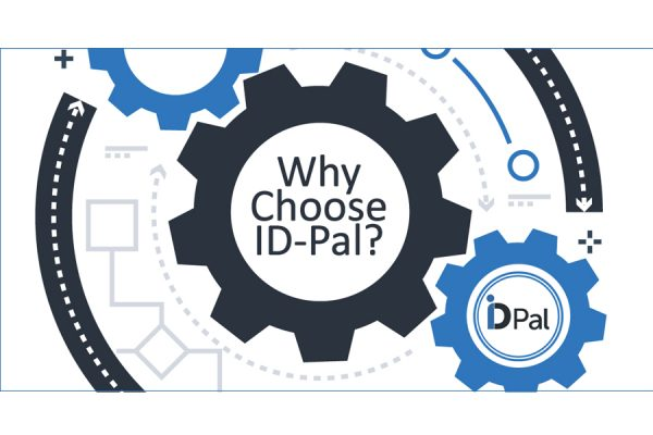 Why Choose ID-Pal for Identity Verification?