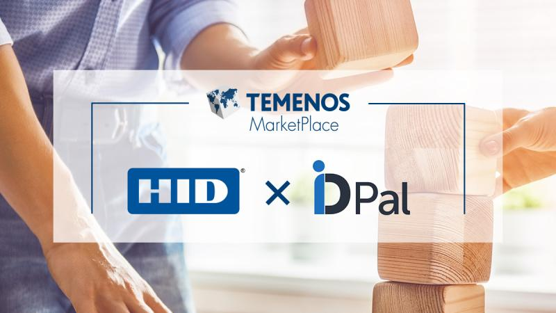 HID Global Signs International Partnership with ID-Pal